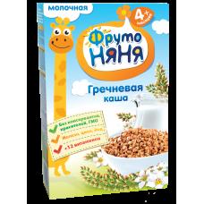 Каша молочная гречневая 200 гр