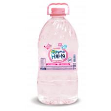 Детская вода высшей категории 5 л
