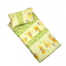 Детское постельное белье Barbarella Плюшевые игрушки