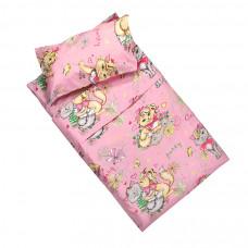 Детское постельное белье Barbarella Домашние любимцы